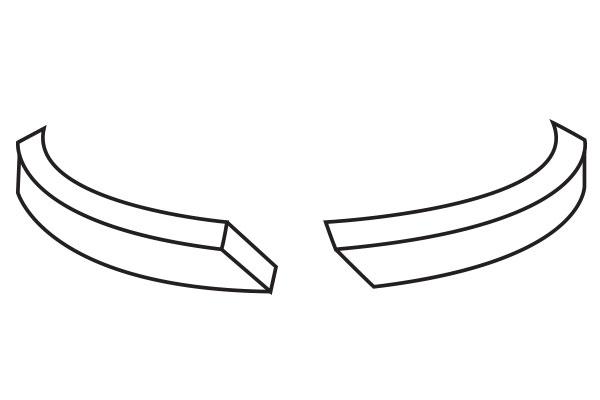Angle Cut