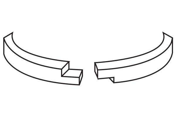 Step Cut