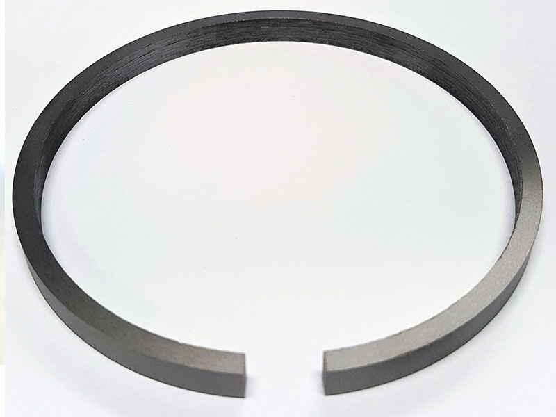 Butt Cut Piston Ring