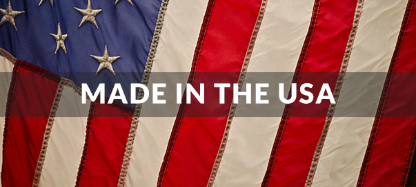 AD Piston products are made in the USA