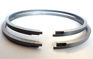 Shurseal Piston Rings