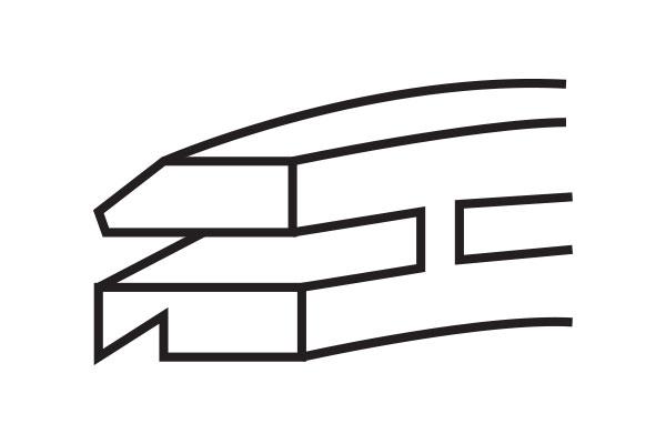 AD Piston Ring Super-Diesel