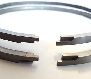 Lokseal Piston Rings